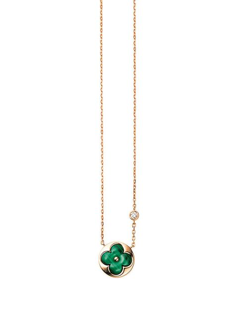 Jewellery, Fashion accessory, Teal, Body jewelry, Necklace, Circle, Aqua, Locket, Chain, Metal,