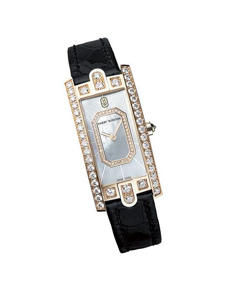 Analog watch, Fashion accessory, Jewellery, Watch accessory, Watch, Rectangle, Gemstone, Strap, Metal,