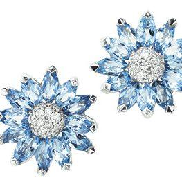 Diamond, Fashion accessory, Brooch, Jewellery, Plant, Gemstone,