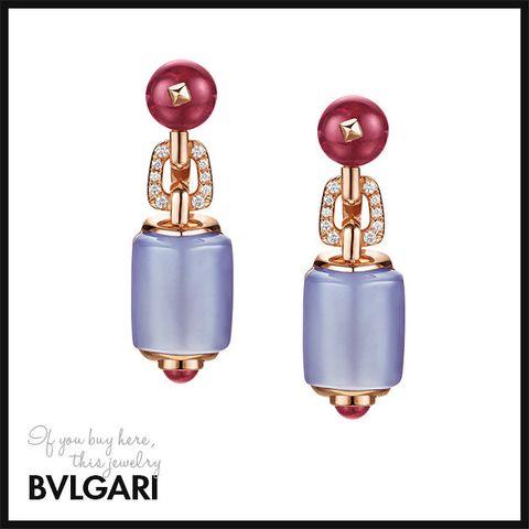 Earrings, Jewellery, Fashion accessory, Magenta, Body jewelry, Ear,