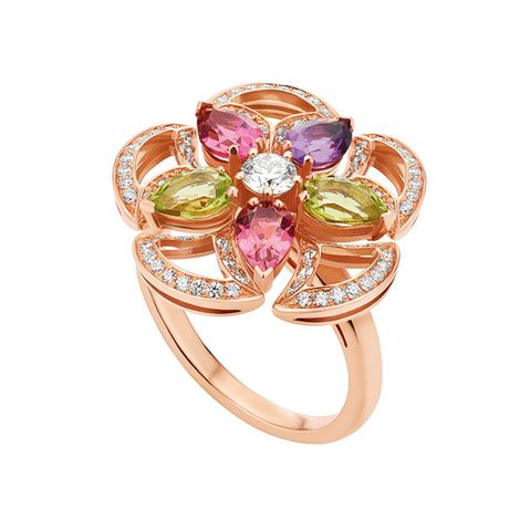 Ring, Jewellery, Fashion accessory, Engagement ring, Gemstone, Pink, Pre-engagement ring, Amethyst, Wedding ring, Body jewelry,