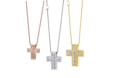 Cross, Jewellery, Pendant, Necklace, Chain, Fashion accessory, Locket, Body jewelry, Symbol,