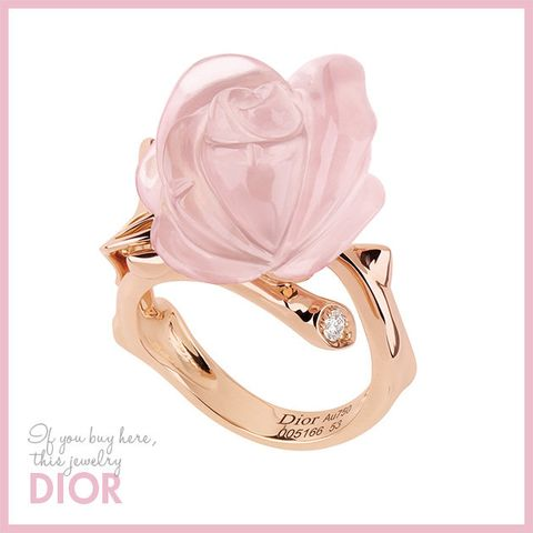 Ring, Pink, Fashion accessory, Engagement ring, Jewellery, Wedding ring, Diamond, Wedding ceremony supply, Peach,