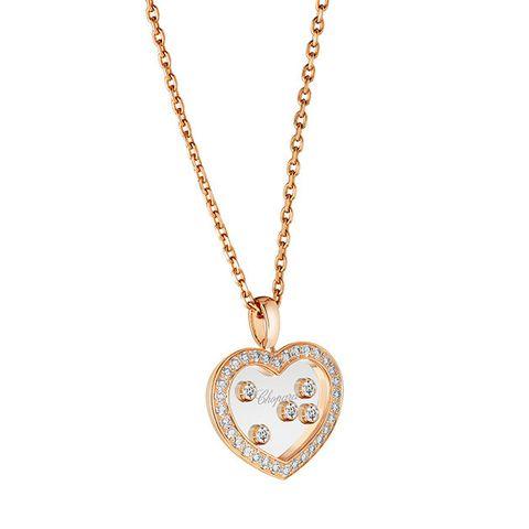 Jewellery, Necklace, Pendant, Locket, Fashion accessory, Chain, Body jewelry, Font, Heart, Gold,