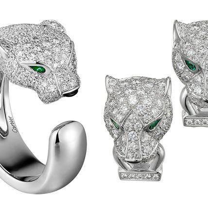 Platinum, Fashion accessory, Jewellery, Diamond, Ring, Metal, Silver, Engagement ring, Wildlife, Felidae,