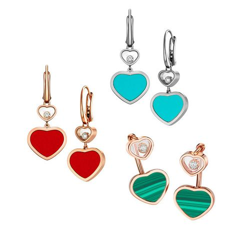 Jewellery, Earrings, Fashion accessory, Body jewelry, Turquoise, Gemstone, Turquoise, Emerald, Heart, Silver,