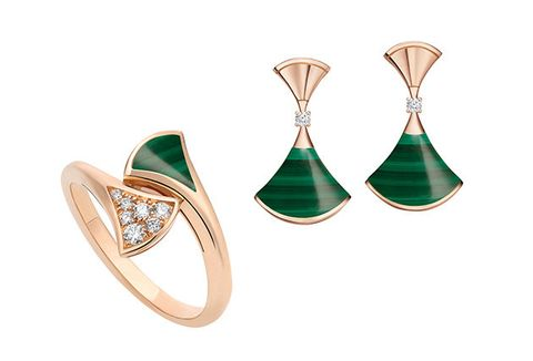Jewellery, Emerald, Fashion accessory, Green, Gemstone, Engagement ring, Diamond, Ring, Earrings, Body jewelry,