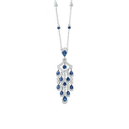 Jewellery, Body jewelry, Fashion accessory, Necklace, Pendant, Chain, Sapphire, Gemstone, Locket,