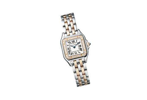 Analog watch, Watch, Watch accessory, Fashion accessory, Jewellery, Metal,