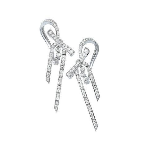 Jewellery, Fashion accessory, Silver, Earrings, Font, Metal, Platinum, Body jewelry,