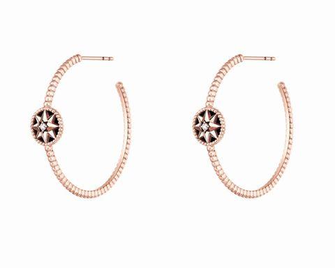 Jewellery, Fashion accessory, Body jewelry, Earrings, Ear, Chain, Silver, Metal,