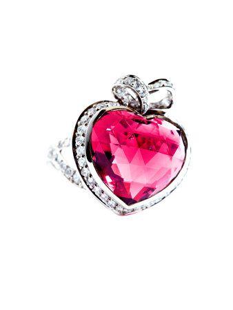 Jewellery, Pink, Heart, Magenta, Fashion accessory, Carmine, Body jewelry, Gemstone, Love, Diamond,