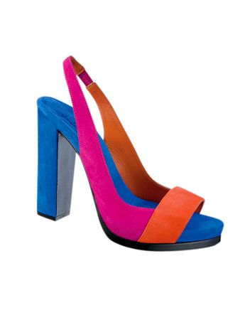 Footwear, Blue, High heels, Basic pump, Electric blue, Sandal, Azure, Tan, Court shoe, Foot,