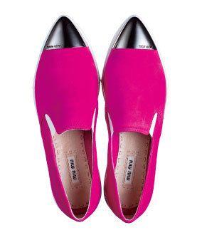 Footwear, Magenta, Purple, Pink, Violet, Fashion, Lavender, Tan, Beige, Close-up,