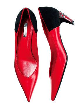 Red, Dancing shoe, Carmine, Maroon, Dress shoe, Basic pump, Court shoe, Fashion design, High heels,
