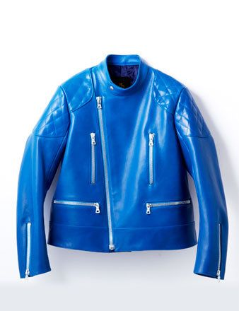 Blue, Jacket, Product, Sleeve, Collar, Textile, Outerwear, White, Electric blue, Cobalt blue,