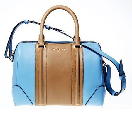 Product, Bag, Azure, Electric blue, Beige, Shoulder bag, Strap, Tan, Plastic, Baggage,
