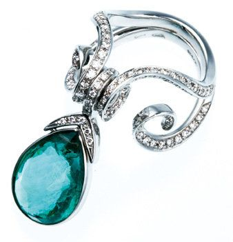 Teal, Aqua, Art, Gemstone, Jewellery, Turquoise, Body jewelry, Natural material, Silver, Spiral,