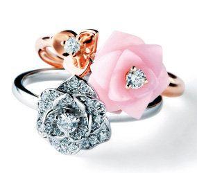 Jewellery, Pink, Fashion accessory, Fashion, Body jewelry, Natural material, Gemstone, Ring, Crystal, Mineral,