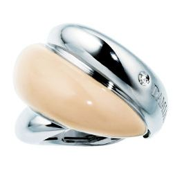 Product, Metal, Beige, Peripheral, Ring, Silver, Mineral, Gemstone, Oval, Natural material,