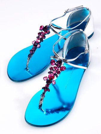 Blue, Shoe, Magenta, Pink, Musical instrument accessory, Purple, Electric blue, Aqua, Fashion, Azure,