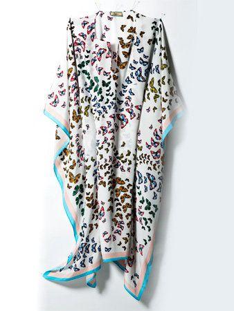 Collar, Pattern, Aqua, Turquoise, Blazer, Teal, Creative arts, Visual arts, Fashion design, Embellishment,