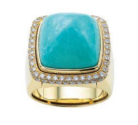 Jewellery, Teal, Amber, Aqua, Natural material, Turquoise, Ring, Metal, Gemstone, Pre-engagement ring,