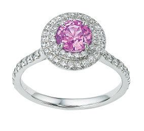 Jewellery, Product, Photograph, Fashion accessory, Engagement ring, Lavender, Pre-engagement ring, Magenta, Natural material, Ring,