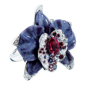 Petal, Art, Violet, Artificial flower, Flowering plant, Still life photography, Gemstone, Cut flowers, Silver, Still life,