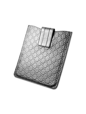 Rectangle, Wallet, Square, Silver,