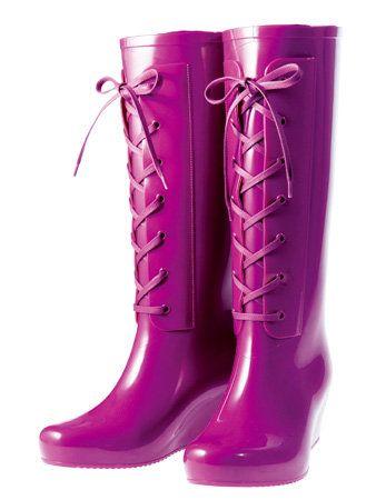 Footwear, Shoe, Boot, Purple, Red, Pink, Magenta, Fashion, Leather, Maroon,