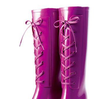 Footwear, Shoe, Boot, Purple, Red, Pink, Magenta, Fashion, Maroon, Leather,
