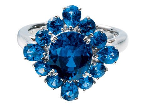 Blue, Jewellery, Aqua, Fashion accessory, Natural material, Azure, Teal, Electric blue, Gemstone, Body jewelry,