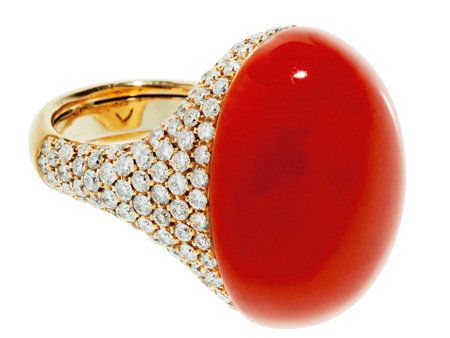Red, Amber, Carmine, Orange, Maroon, Beige, Natural material, Metal, Gemstone, Coquelicot,