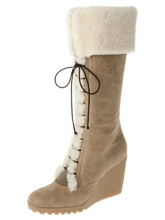Brown, Boot, Khaki, Costume accessory, Tan, Beige, Fawn, Snow boot, Natural material, Sock,