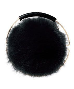 Black, Costume accessory, Natural material,