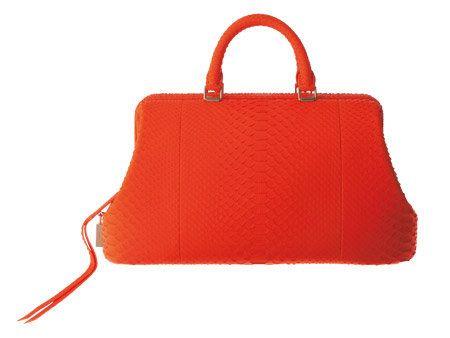 Product, Textile, Red, White, Bag, Light, Orange, Carmine, Shoulder bag, Leather,