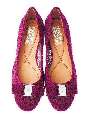 Footwear, Brown, Purple, Violet, Magenta, Pink, Tan, Lavender, Maroon, Dress shoe,