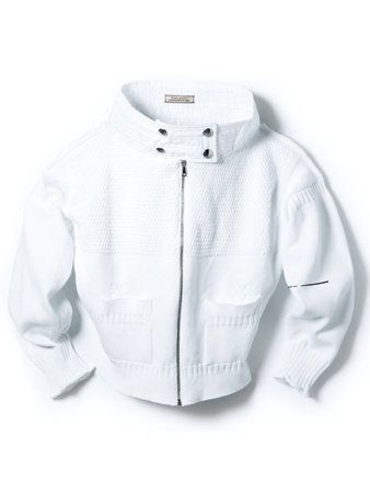 Product, Collar, Sleeve, Textile, Text, White, Outerwear, Style, Pattern, Sweater,
