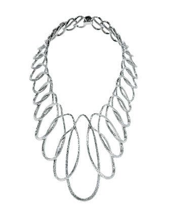 White, Line art, Black-and-white, Body jewelry, Circle, Silver, Drawing, Sketch,
