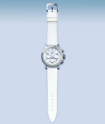 Product, Analog watch, Watch, White, Glass, Watch accessory, Fashion accessory, Font, Wrist, Azure,