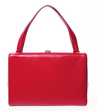 Product, Red, Bag, White, Fashion accessory, Style, Beauty, Luggage and bags, Shoulder bag, Leather,