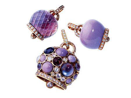 Blue, Purple, Violet, Lavender, Fashion accessory, Magenta, Pink, Natural material, Art, Aqua,