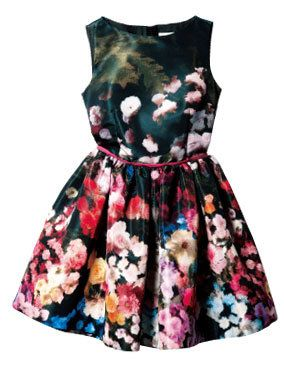 Clothing, Blue, Product, Dress, Textile, Pattern, One-piece garment, Formal wear, Style, Teal,
