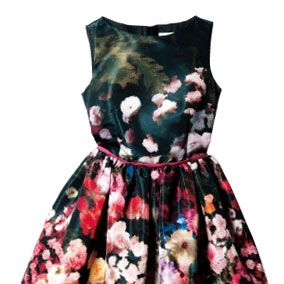 Clothing, Product, Dress, Textile, Pattern, One-piece garment, Formal wear, Style, Teal, Day dress,