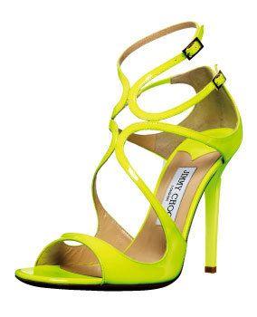 Footwear, Product, Yellow, Green, High heels, Sandal, Basic pump, Tan, Fashion, Beige,