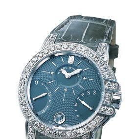 Analog watch, Product, Blue, Watch, Glass, Photograph, White, Watch accessory, Fashion accessory, Font,