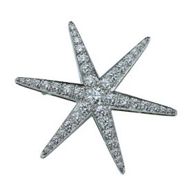 White, Pattern, Line, Star, Astronomical object, Black, Electric blue, Metal, Echinoderm, Close-up,