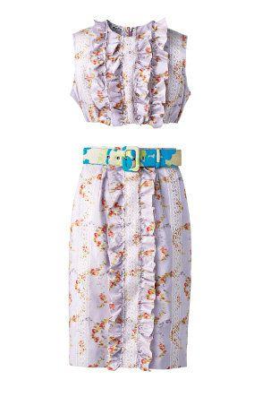 Blue, Product, Textile, Collar, White, Pattern, Style, Fashion, Aqua, One-piece garment,