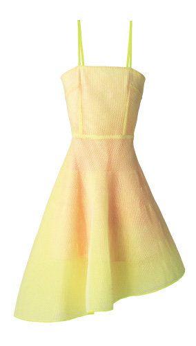 Yellow, Product, Textile, Amber, Orange, Tan, Beige, Peach, One-piece garment, Fashion design,